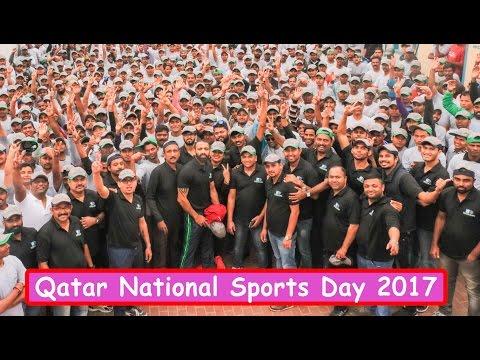 Horeitia Global - Qatar National Sports Day 2017