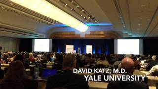 The International Conference on Nutrition in Medicine 2015