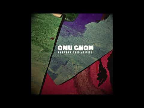 Omu Gnom - Terapie (Prod. de Omu Gnom)