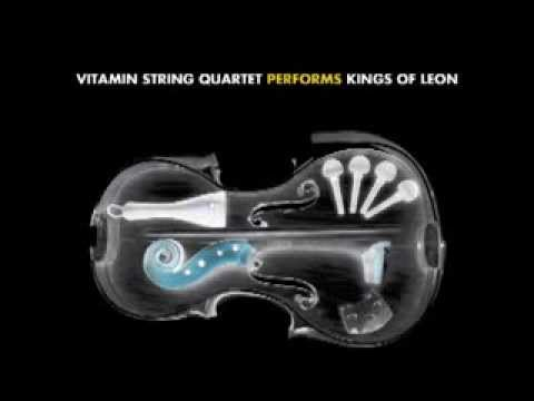 Milk - Vitamin String Quartet Tribute to Kings of Leon
