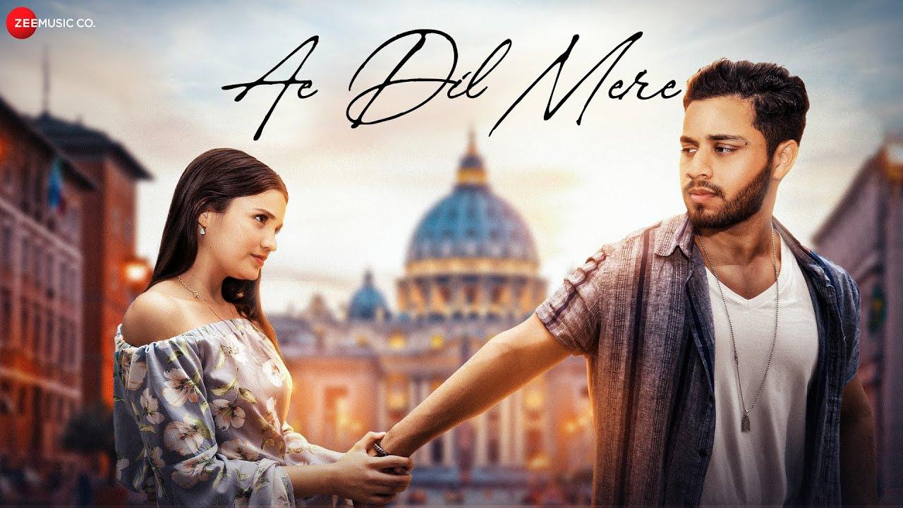 Download Ae Dil Mere - Official Music Video | Shahzeb Tejani | Daniela Boral