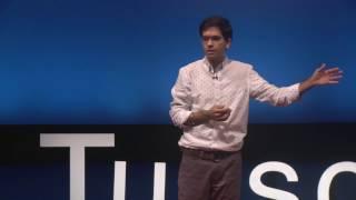 Use Your Breath   Jitesh Vaswani   TEDxTucson