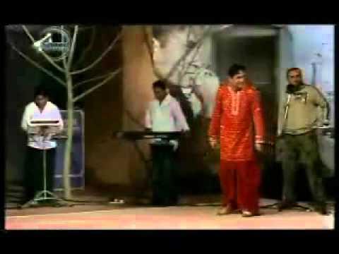 YouTube - Debi Live 3 - Tera Sahara.flv