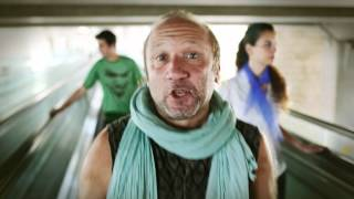 Visa Song - Gabriel Meyer Halevy