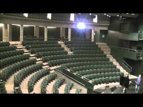 Professional Theatre Program Day 29  Michael Antonakos