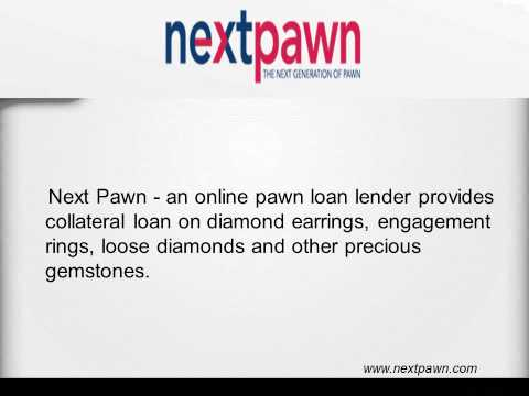 Get Loan for Jewelry at NextPawn