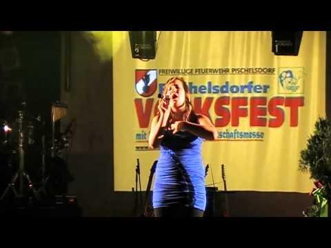 Annika Winkelbauer - There You'll Be ( Music Cover ) @ Schlagersängerwettbewerb 2011