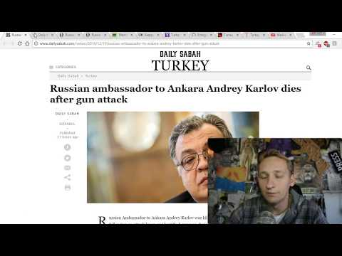 BREAKING NEWS From Turkey What You Need To Know