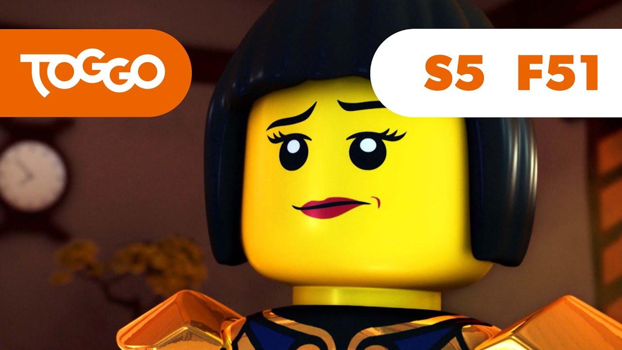 Download NINJAGO Deutsch   Falsches Spiel   S5 E51   LEGO   Ganze Folge   TOGGO Serien