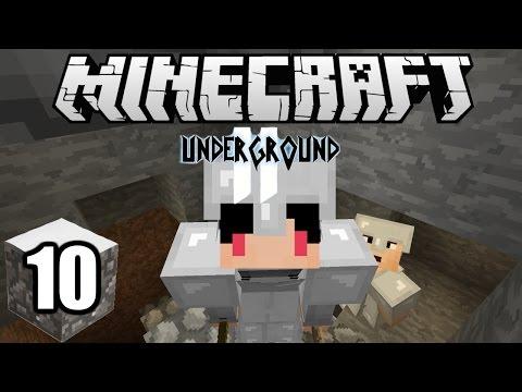 Minecraft Indonesia - Underground 2 : Tersesat! (10)