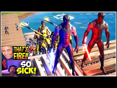 Fortnite | Fashion Show! Skin Competition! Best DRIP & COMBO WINS!
