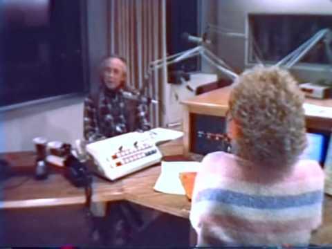 Tony Shearer Interview, Part 10 (86.10.12.J)