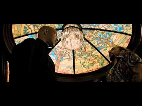 """The Equalizer [2014] Scene: """"You should have taken the money""""/Restaurant Massacre."""