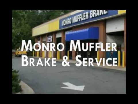 Auto Repair North Versailles PA Monro Muffler Brake & Service