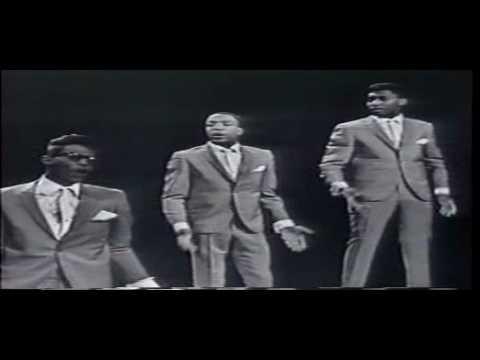 David Ruffin and The Temptations - My Girl (Shindig 1965)