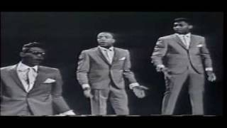 David Ruffin and The Temptations - My Girl (Shindig 1965)