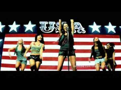 Miley Cyrus - Party In the USA (Official Music Video)
