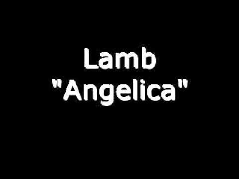 LambAngelica