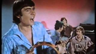 "The Monkees - ""Valleri"" - ORIGINAL VIDEO -"