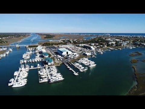 Boat And Yacht S Service Events Marinemax Wrightsville Beach North Carolina