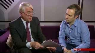 BBC Asbestos in Schools 9th March 2015