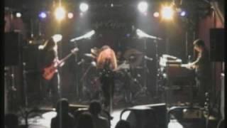 ELP(Emerson Lake & Palmer)のトリビュートバンド(TRICERA:トリケラ)...