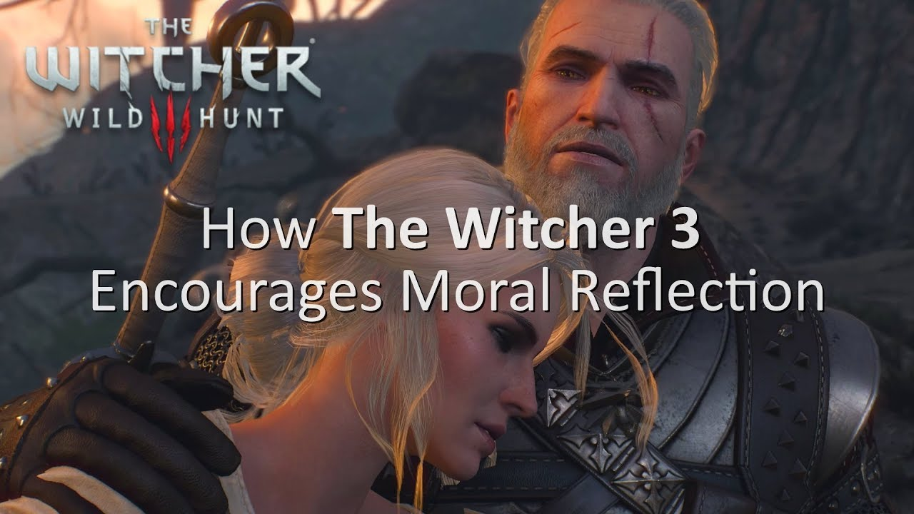 The Witcher 3: Wild Hunt - Complete Review of the base game! – GND-Tech