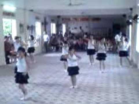 † nhảy đẹp....†