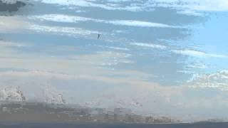 Driving And Flying Alvord Desert 9/14 2013