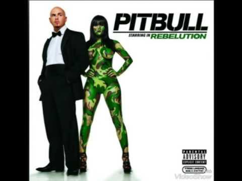 Pitbull - Krazy (Dj Level Up Club Cooee)