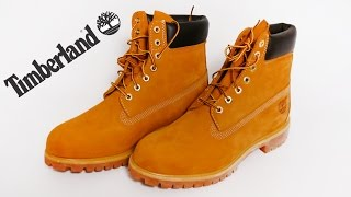 видео the timberland company