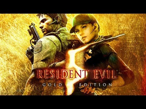 Resident Evil 5 Gold Edition Full PS3 Gameplay