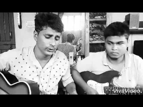 ijajat cover by singer shimul