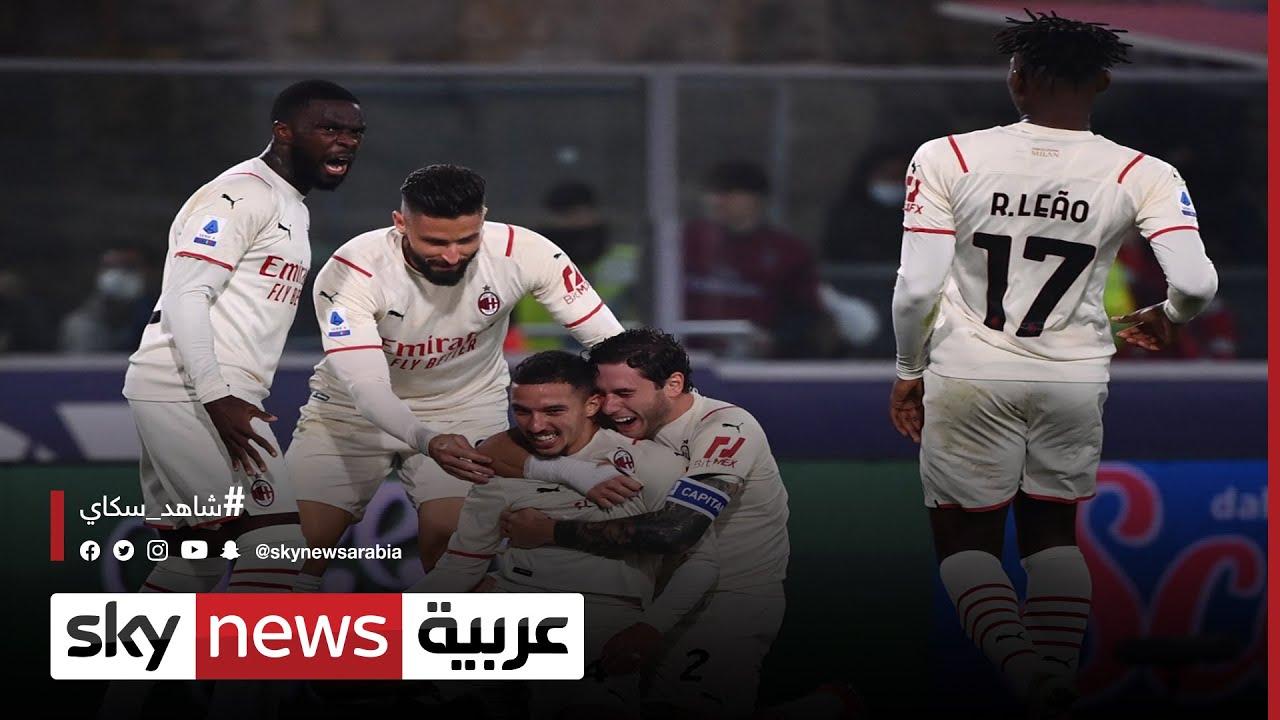 نجم الجزائر يسرق الأنظار | #الرياضة  - 14:54-2021 / 10 / 25