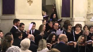 2014 03 29 CDR Vergine Madre da La Divina Commedia L'Opera