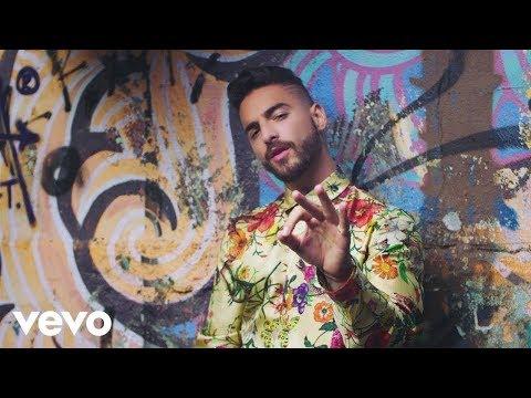 Alexis & Fido, Maluma - Imagínate (Official Video)