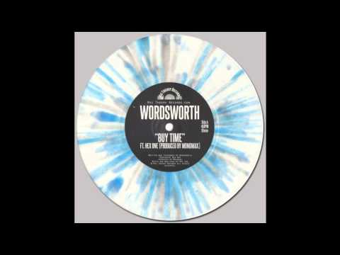 Wordsworth - Buy Time ft. Hex One (Produced by Monowax) - 01 Buy Time ft. Hex One