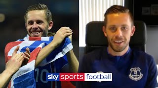 Gylfi Sigurdsson reveals the real reason Iceland beat England at EURO 2016!