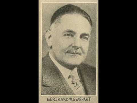 Eugene I. VanAntwerp & Veterans Day   WW1 Centennial Education