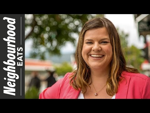 Neighbourhood Eats: Jenn Johns Visits Downtown Cranbrook