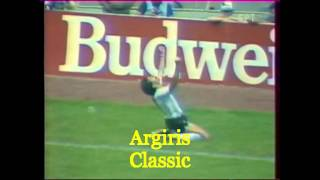 1986 ΑRGENTINA - W.GERMANY 3-2 ( ΕRT - DIAKOGIANNIS )