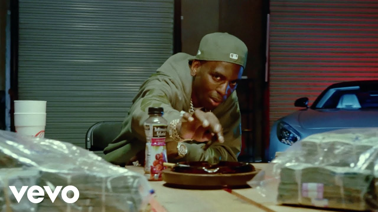 Download Kenny Muney, Young Dolph - Ashtray (Official Video)