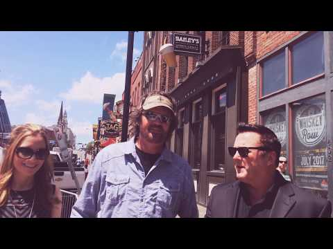 On Broadway with CMT CMA Recording Artist Mike Watkins