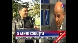 Bingöl Katliamından Kurtulan Asker: Ateş emrini veren Şemdin Sakık'tı. PKK Tanık, Ordumuz Sanık.