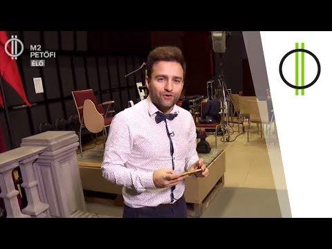 c462a91c8d Honfoglaló 200 – Szente Vajk a színfalak mögött - YouTube