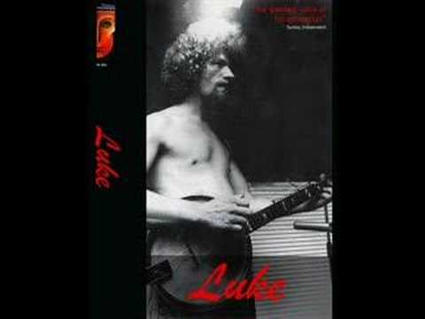 Luke Kelly Thank You For The Days