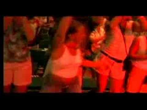 Jimmy Buffett Fins Music Video