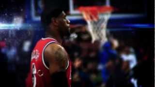 NBA 2013 February Highlights