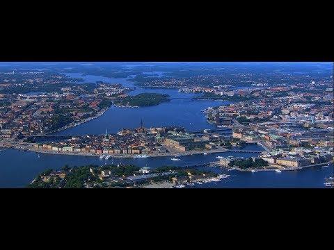 ZÜBLIN Project Underwater tunnel in Stockholm