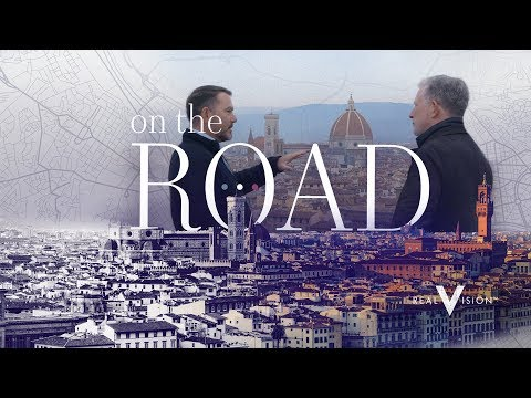 On The Road: Italy - Episode 1 | Real Vision™